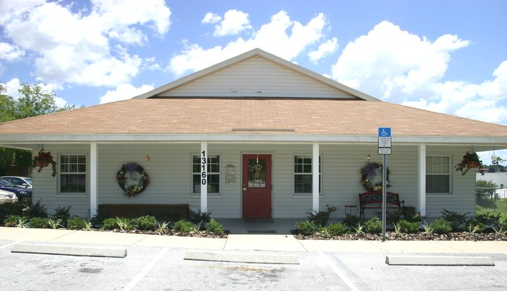 Animal Health Veterinary Clinic - Brooksville, FL